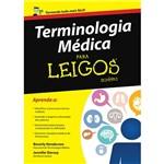 Livro - Terminologia Médica para Leigos