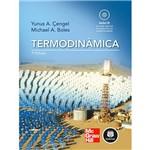 Livro - Termodinâmica