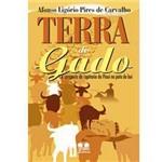 Livro - Terra do Gado: a Conquista da Capitania do Piauí na Pata do Boi