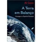 Livro - Terra em Balanço