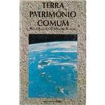 Livro - Terra, Patrimônio Comum