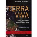 Livro - Terra Viva
