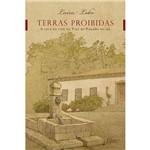 Livro - Terras Proibidas: a Saga do Café no Vale do Paraíba do Sul