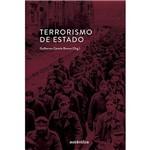 Livro - Terrorismo de Estado