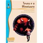 Livro - Teseu e o Minotauro
