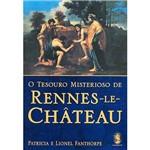 Livro - Tesouro Misterioso de Rennes-le-Château, a