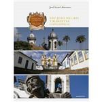 Livro - Tesouros de Minas (Treasures Of Minas) - São João Del Rey, Tiradentes, Congonhas