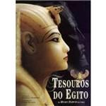 Livro - Tesouros do Egito