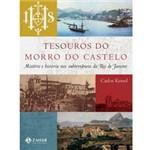 Livro - Tesouros do Morro do Castelo
