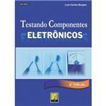Livro Testando Componentes Eletronicos