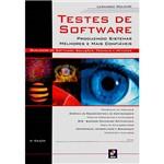 Livro - Testes de Software
