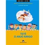Livro - Teté, o Anjo Amigo