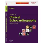 Livro - Textbook Of Clinical Echocardiography