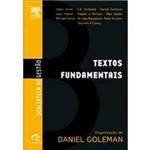Livro - Textos Fundamentais
