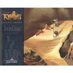 Livro - Thapa Kunturi: Ninho do Condor