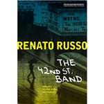 Livro - The 42nd St. Band: Romance de uma Banda Imaginária