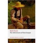 Livro - The Adventures Of Tom Sawyer (Oxford World Classics)