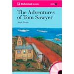 Livro - The Adventures Of Tom Sawyer - Richmond Readers - Level 4