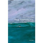 Livro - The Antarctic: a Very Short Introduction