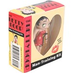 Livro - The Betty Boop Man-Training Kit: Whip Him Good!