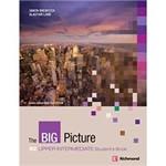 Livro - The Big Picture: B2 + Upper Intermediate Student's Book