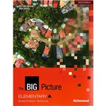 Livro - The Big Picture: Elementary a - Student's Book/Workbook