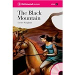 Livro - The Black Mountain - Richmond Readers - Level 1