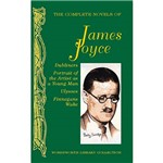 Livro - The Complete Novels Of James Joyce