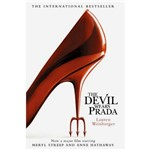 Livro - The Devil Wears Prada
