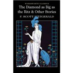 Livro - The Diamond as Big as The Ritz & Other Stories