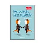 Livro - The Economist - Negociação Sem Mistério