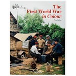 Livro - The First World War In Colour