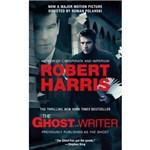 Livro - The Ghost Writer