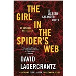 Livro - The Girl In The Spider's Web: a Lisbeth Salander Novel, Continuing Stieg Larsson's Millennium Series
