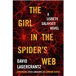 Livro - The Girl In The Spider's Web