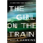 Livro - The Girl On The Train