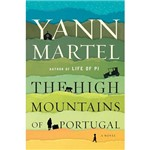 Livro - The High Mountains Of Portugal: a Novel