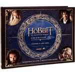 Livro - The Hobbit: An Unexpected Journey Chronicles II (Creatures & Characters)