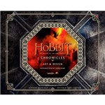 Livro - The Hobbit: The Battle Of The Five Armies Chronicles (Art & Design (inglês) Capa Dura)
