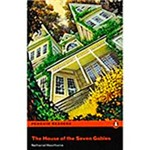 Livro - The House Of The Seven Gables - With CD - Penguin Readers 1
