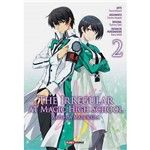 Livro - The Irregular At Magic High School - Arco da Matricula