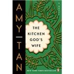 Livro - The Kitchen God's Wife