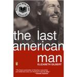 Livro - The Last American Man