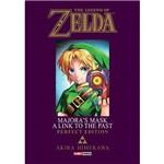 Livro - The Legend Of Zelda