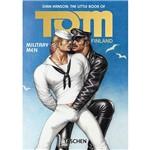 Livro - The Little Book Of Tom: Military Men