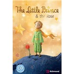 Livro - The Little Prince & The Rose