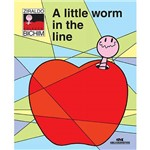 Livro - The Little Worm And The Line