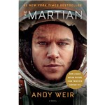 Livro - The Martian (Movie Tie In)