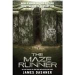 Livro - The Maze Runner