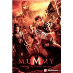 Livro - The Mummy: Tomb Of The Dragon Emperor
